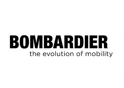 Bombardier Logo Tempest Management Training