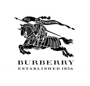 Burberry Logo Tempest Training Sq