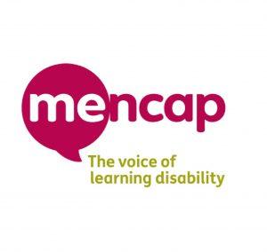 Mencap Logo Tempest Training Sq