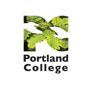 Portland College Logo Tempest Training Sq