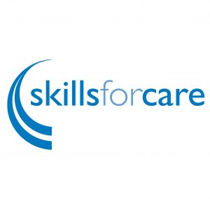 Skills for Care Logo Tempest Training Sq