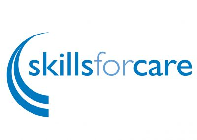 Skills for Care Logo Tempest Training Sq