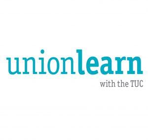 Union Learn Logo Tempest Training Sq