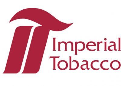 Imperial Taco Logo Tempest Training Sq