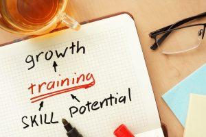 Training at Tempest Management Training