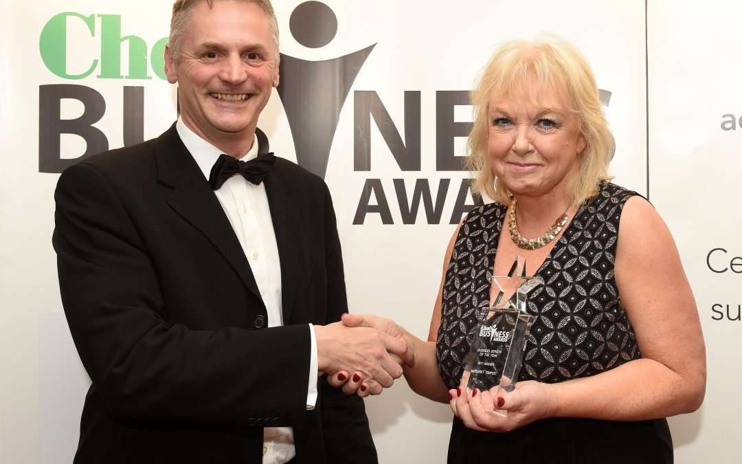 Success for a Nottinghamshire Training Provider