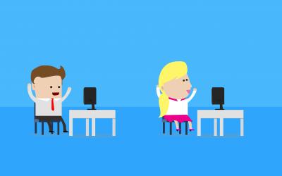 How leadership influences employee behaviour