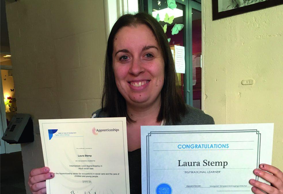 Laura Stemp