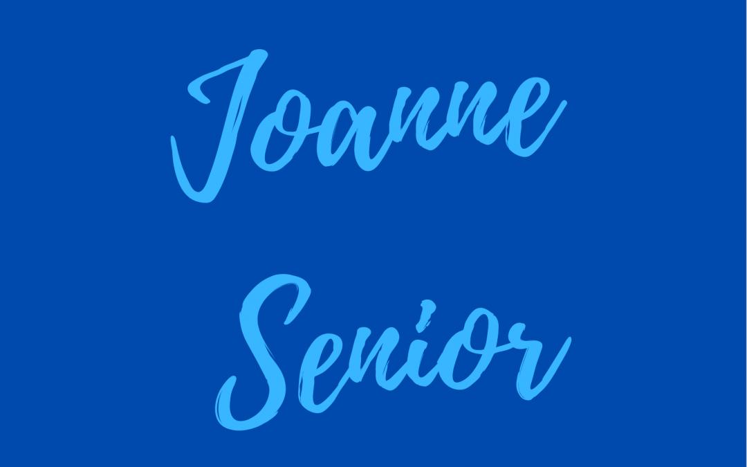 Joanne Senior