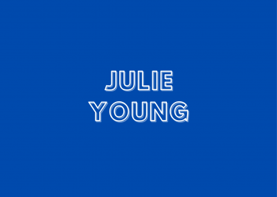 Julie Young