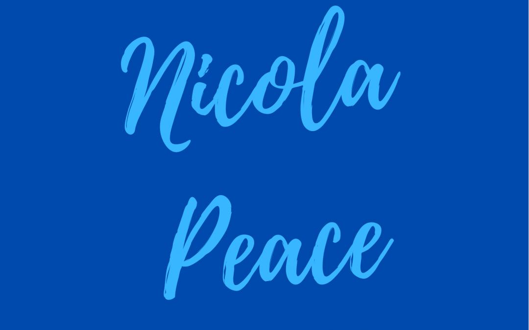 Nicola Peace