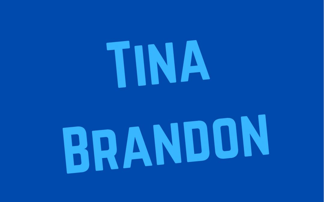 Tina Brandon